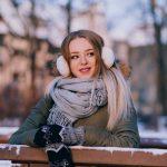 Tid til vintertøj igen